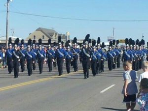 Piedmont Founders Day Parade